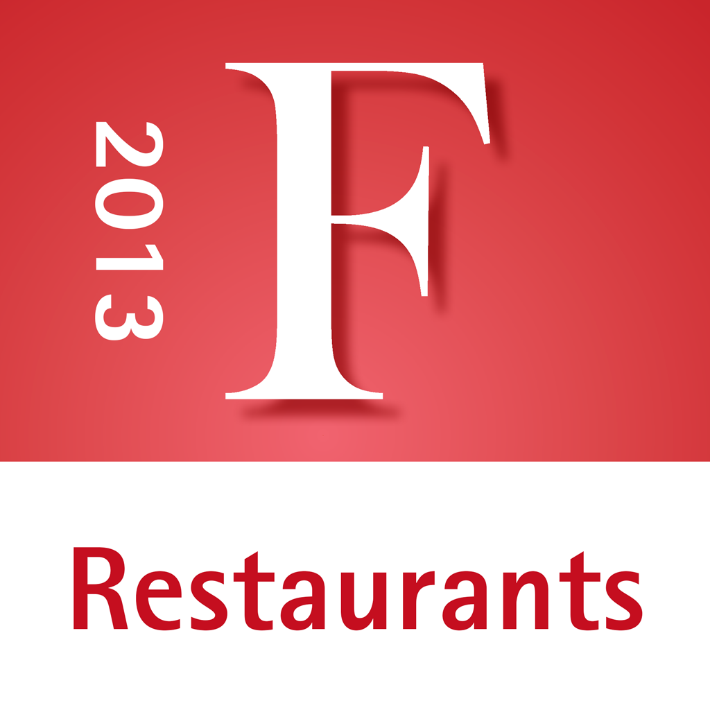 Restaurant Guide 2013 - DER FE…