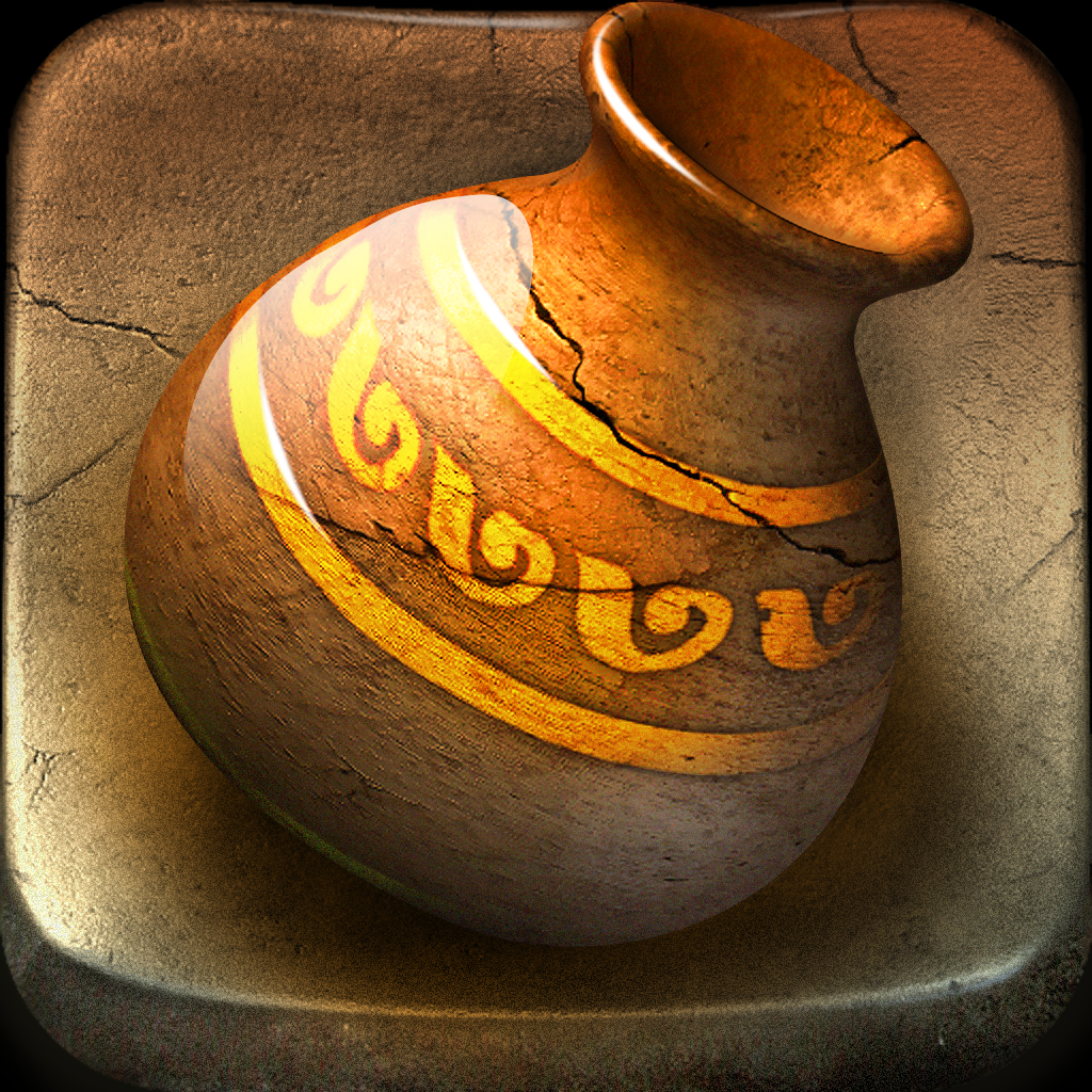 Let's create! Pottery HD iOS
